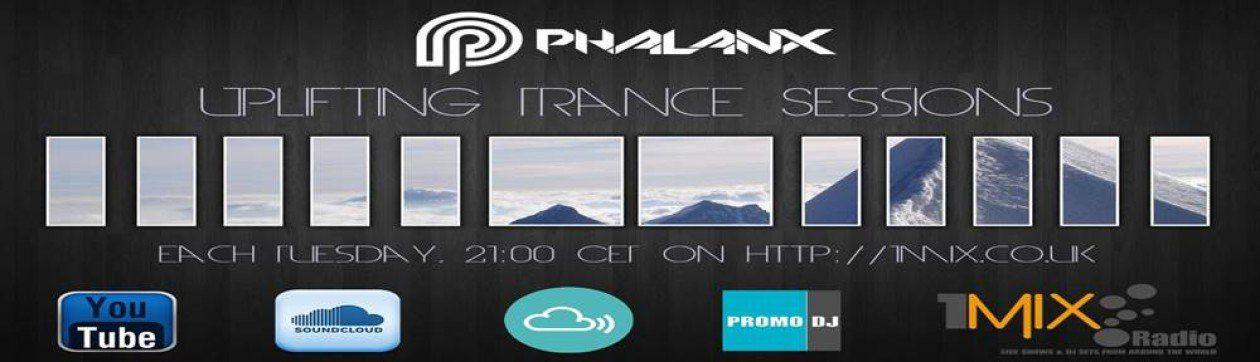 DJ Phalanx