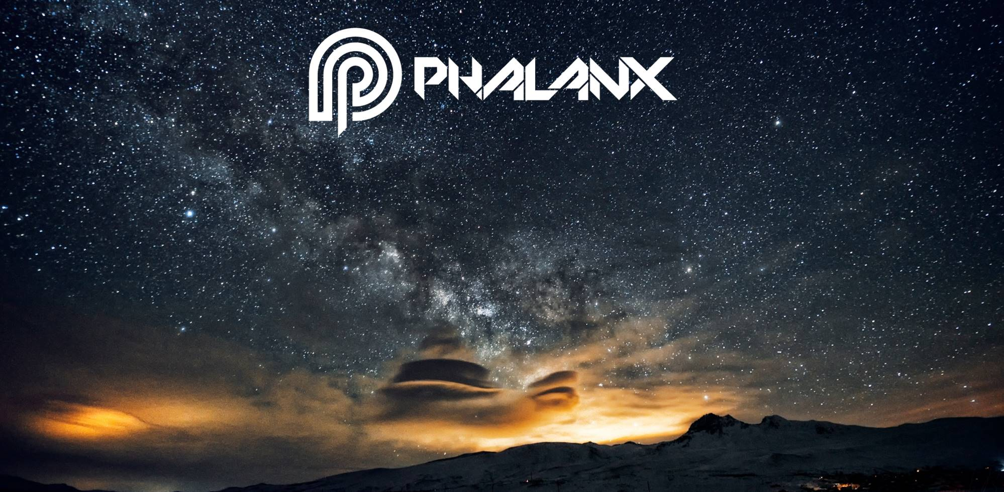 DJ Phalanx - The Art of Trance